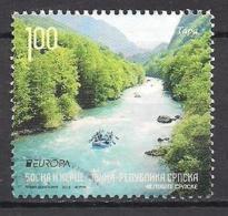 Bosnien-Herzegowina Serb. (2012)  Mi.Nr.  563  Gest. / Used  (8ew30)  EUROPA