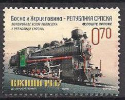 Bosnien-Herzegowina Serb. (2009)  Mi.Nr.  480  Gest. / Used  (8ew34)