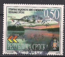 Bosnien-Herzegowina Serb. (1999)  Mi.Nr.  119  Gest. / Used  (8ew36)