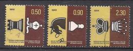 Bosnien-Herzegowina Serb. (2013)  Mi.Nr.  581 - 583  Gest. / Used  (8ew38)
