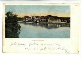 18579   --   Kampong Boyan  -  Kampung Boyan - Malaysia