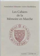 Portet Sur Garonne,Les Cahiers De La Mémoire En Marche,Récébédou,n° 1,1999,,histoire - Histoire