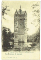 Environs De Louvain. Donjon De L'ancien Château Terheyden à Rotselaer. Rotselaar. - Rotselaar