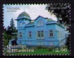 MADEIRA 2011 - QUINTA SERRA GOLF DE 2€