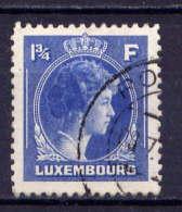 Luxemburg Nr.362          O  Used       (288)