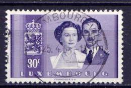 Luxemburg Nr.505          O  Used       (291)