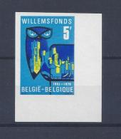 N°1796ND (genummerd 706) MNH ** POSTFRIS ZONDER SCHARNIER COB € 10,00 SUPERBE - Belgien