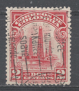 Colombia 1932. Scott #412 (U) Oil Wells * - Colombie