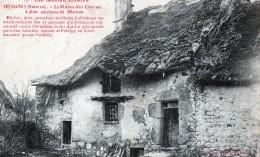 [58] Nièvre> Non Classés Fétigny La Maison Des Charrues - Unclassified