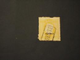 ACORES - 1882/4 LUIS  150 R. (lievi Difetti) - TIMBRATO/USED