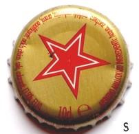 Kronkorken, Bottle Cap, Capsule, Chapas SAN PELLEGRINO - Capsules & Plaques De Muselet