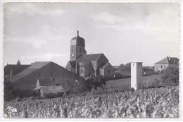 MONTHOLIER - L'Eglise - France