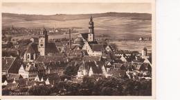 AK Donauwörth - Feldpost Reservelazarett - 1942 (25431) - Donauwoerth
