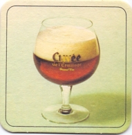 #D122-040 Viltje Cuvée De L'Hermitage - Sous-bocks