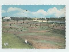 Saint-Cast-Le-Guildo (22) : Vue  Générale Sur  Le Golf De Pen-Guen Env 1960 (animé) GF. - Saint-Cast-le-Guildo