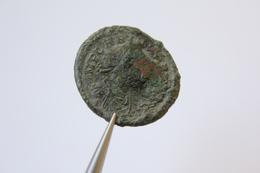 CARINUS Aurelianus - (283-284) - Roma - 5. La Crisi Militare (235 / 284)