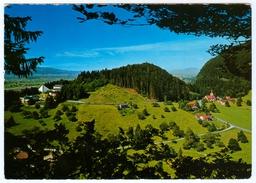 1) AK Vorarlberg 6840 St. Arbogast Bei Götzis Jugend & Bildungshaus Österreich Austria Autriche Sankt Ansichtskarte Und - Götzis