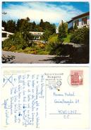 2) AK Vorarlberg 6840 St. Arbogast Bei Götzis Jugend & Bildungshaus Österreich Austria Autriche Sankt Ansichtskarte Und - Götzis