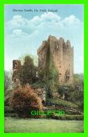 CORK, IRELAND - BLARNEY CASTLE - FERGUS O'CONNOR - - Cork