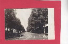 CPA PHOTO -  San Juan Avenue , SAGUACHE - Colorado   USA  - écrite Et Timbrée 1908 - Etats-Unis