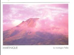 MARTINIQUE - LA MONTAGNE PELEE - Unclassified