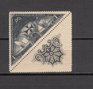 1930   EDIFIL  Nº 543 B    / ** / - 1889-1931 Reino: Alfonso XIII