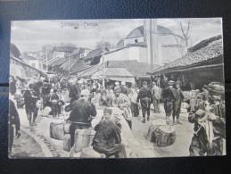 AK SARAJEVO Ca.1910 /// D*21327 - Bosnien-Herzegowina