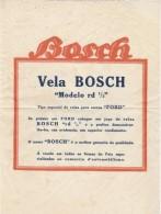 Advertising - Vela Bosch - Reclame
