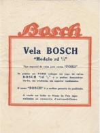 Advertising - Vela Bosch - Advertising