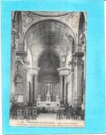 DEPT 25 - BESANCON HISTORIQUE - Eglise Sainte Madeleine - Le Choeur De L'Eglise - ENCH0616 - - Besancon