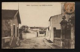 Ile D Oleron La Bree Les Bains Rare Vue - Ile D'Oléron