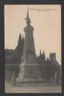 DF / 34 HERAULT / OUPIA / MONUMENT AUX MORTS DE LA GUERRE 1914 - 18 - France