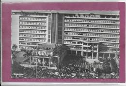ALGER .- Le Forum Un Jour De Mai 1958 - Algiers