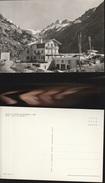 7892) AOSTA PONT DI VALSAVARANCHE HOTEL FIOR DI ROCCIA NON VIAGGIATA 1955 CIRCA - Italia