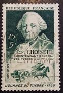 FRANCIA 1949 - 828