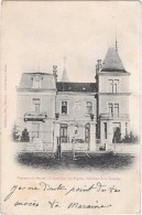 SAINT-LEGER DES VIGNES - Verreries De Decize - Château De La Guédine - Altri Comuni