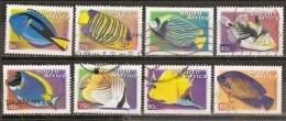 Afrique Du Sud South Africa 2000 Poissons Fish Obl - Südafrika (1961-...)