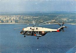 """¤¤   -   SA 321  -   Hélicoptère Amphibi """" Super Frelon """"  Construit Par Sud-Aviation     -  ¤¤ - Elicotteri"""