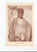 TYPE DE NIGERIENNE (JEUNE FEMME BEAU PLAN) - Niger
