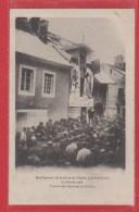 Arbois  --  Manifestation De La Grève De L Impôt - Arbois