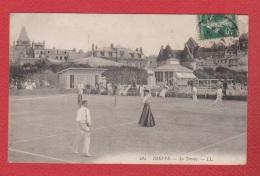 Dieppe  --  Le Tennis - Dieppe