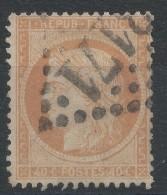 Lot N°32596   N°38, Oblit  GC 3171 LA ROCHEFORT-S-MER (16) - 1870 Siege Of Paris