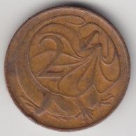 @Y@    Australië   2   Cent  1967     (3280) - Unclassified