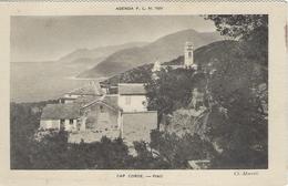 HAUTE-CORSE - Lot 5 Cartes - Voir Scannes - Diverses Communes - Francia