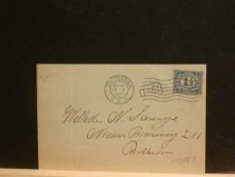 62/129  BRIEFKAART NED.  1921 - Lettres & Documents