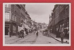 St Quentin  --   La Rue D Isle - Saint Quentin