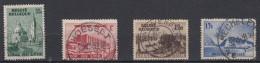 BELGIË - OBP - 1938 - Nr 484/87 (oa. HOESELT) - Gest/Obl/Us