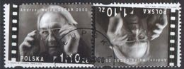 POLEN 2000 MI-NR. 3819 KD O Used (110) - Used Stamps