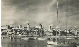 Mallorca Palma Ets  Jonquetdes Club  Nautico - Unclassified