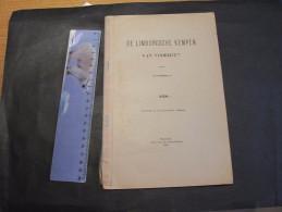 CEYSSENS, J,, De Limburgsche Kempen Van Voorheen, Maesyck, 1920 34 Pp